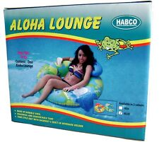 HABCO H239 ALOHA SWIMMING POOL LOUNGE COUCH FLOAT SEAT