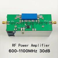 New 600-1100MHz 30dB RF Power Amplifier