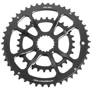 2021 Cannondale Hollowgram Si Road Bike Spidering Chainring  8 Arm 46/30T