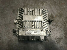 Ford Focus C-Max 2.0 TDCI Diesel Engine ECU 3M51-12A650-ND 3MND  3M5112A650ND