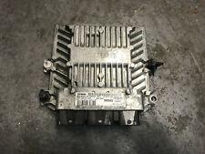 Ford Focus C-Max 2.0 TDCI Diesel Engine ECU 3M51-12A650-ND 3MND  3M5112A650ND