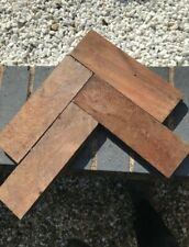 Reclaimed Old Mahogany Parquet Flooring *95m2* available