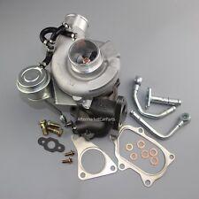 TD04L-13T Upgrade 19T Turbo Turbocharger for Subaru Impreza WRX Forester 58T 2.0