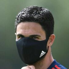 Adidas Face Cover Size: M/L Black