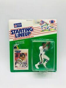 Kellen Winslow 1988 Kenner Starting Lineup San Diego Chargers NFL Football