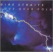 DIRE STRAITS - Love Over Gold (Remastered Edition) -  CD New Sealed