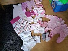 Baby Bekleidungspaket Gr. 50/56