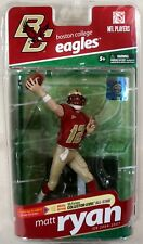 *OPENER* McFarlane NFL 2010 College Series 2 MATT RYAN Boston Eagles Football