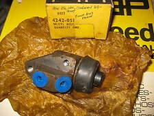 NEW L/H LOCKHEED FRONT WHEEL CYLINDER - FITS: AUSTIN MINI MK2 (1967-69)