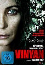 Vinyan ( Horror-Thriller ) - Fabrice du Welz mit Emmanuelle Béart, Rufus Sewell