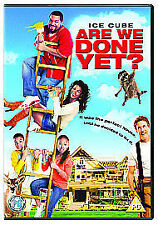 Are We Done Yet? (DVD, 2007)