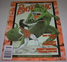 PSYCHOTRONIC VIDEO MAGAZINE #37 Cult Film Fanzine (2002) UNTAMED WOMEN (FN+)