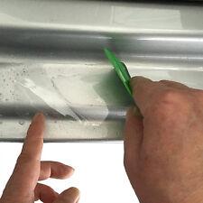 Einstiegsleisten für Seat Ibiza Sportcoupe aus transparenter Folie extra stark