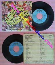 LP 45 7''EDY BRANDO Gli occhi miei RINO Deborah 1968 MARIO BATTAINI no cd mc*dvd