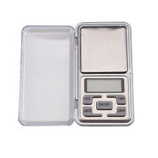 0.01 g to 200g Mini Digital Jewelry Pocket Weighing Scale Gram Weighing  Balance