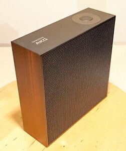 AKG Samsung VL3 HiFi speaker wireless Bluetooth (pkt B)