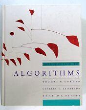Introduction To Algorithms - Thomas Cormen