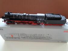 MÄRKLIN  Digital H0 Dampflok mit Tender  BR 01   Artikel-Nr. 39104