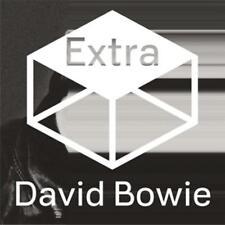 Musik-CD-David Bowie's vom RCA-Label