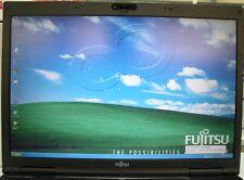 "Pre-Loved Fujitsu LifeBook E8410 Centrino T7300 15.4"" 2GB 200GB GeForce8400M"