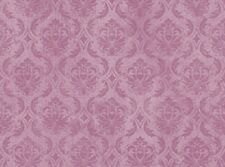 Quilting Treasures Gorjuss - On Top of the World 23569 L Lilac Damask