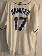 great fit 75878 52a9c mitch haniger jersey | eBay