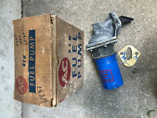 vintage Nos Ac 6837 fuel pump 63-66 Ford 6 cyl (2of2)
