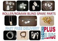 ROLLER AND ROMAN BLIND SPARE PARTS CHAIN CHILD SAFETY - SPARES