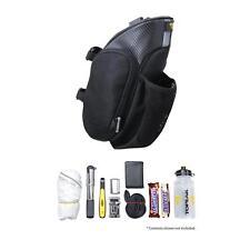 Topeak Mondo Pack Hydro Sattel Tasche + Flaschenhalter f. Sattelstütze +Halter