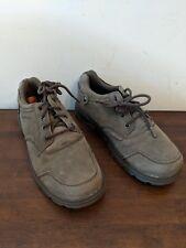 Merrell Men's Brevard Lace Oxford Shoe, Brindle - 9 M US