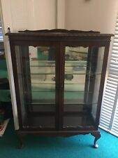 Crystal Display Cabinet