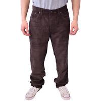 Timberland Men's Brown Corduroy Straight Fit Chino Pants (Retail $80)