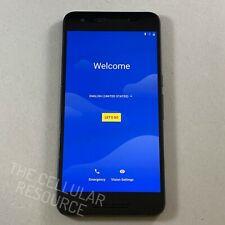 New Other Huawei Nexus 6P 128GB H1511 Verizon Unlocked Black Graphite Gray