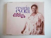 CESARIA EVORA : ANGOLA [ CD-MAXI PORT GRATUIT ]