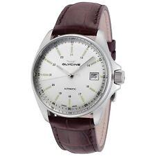 Glycine Men's 3916.111.LBK7F Combat 6 Classic Automatic 36mm - GL0112 Watch