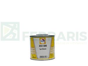 Glasurit - Thinners - Thinners X Shade - Spot Blender 352-500 Lt 0,5