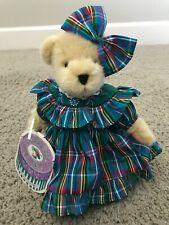 Miss Muffy Belle'S Hat Shop Bear - Muffy Vanderbear - 1998