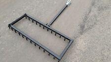 Horse arena leveller equestrian grader,school paddock,harrow,gravel, rake