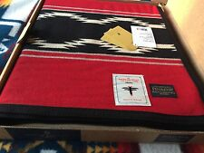 New In Box Pendleton AICF Navajo Water Blanket - Unnapped