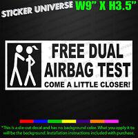 #dope Hashtag Funny Car Window Decal Bumper Sticker JDM Drift Turbo Euro 0699