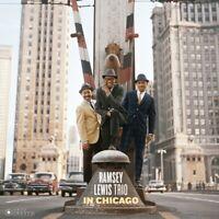 RAMSEY TRIO LEWIS - IN CHICAGO   VINYL LP NEU