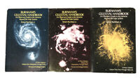 Burnham's Celestial Handbook: An Observer's Guide To The Universe Vols 1, 2 & 3