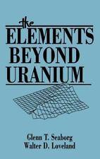 The Elements Beyond Uranium-ExLibrary