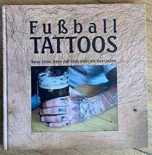 Fussball Tattoos