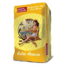 Semoule de Blé Dur Orange - Extra 25 kg - Selezione Casillo