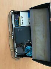Polaroid 350 mit Koffer und Zubehör, Gerät Nr.2