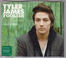 (EX531) Tyler James, Foolish - 2005 CD
