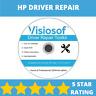 HP Pavilion Drivers Software CD DVD HDX900 tx1000 ze2000 zt3000 zv5000 Resource