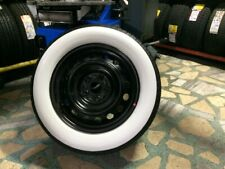 "16"" Rim 3'' WIDE Whitewalls Portawall Tyre insert Trim set 4pcs Fits FORD RANGER"
