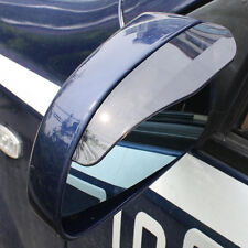 Cubierta de cejas Vista posterior Espejo lateral Tablero de lluvia Parasol UPRX